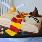 Harry Potter theme cake Bromley London Cake makers