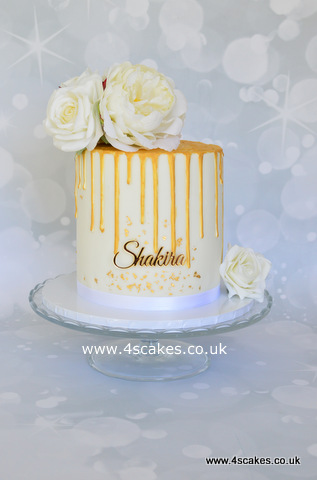 Wedding cake shop Bromley london