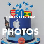 Birthday Cakes for Men by 4s cakes, london luxury cake makers, near croydon lewisham and east dulwich