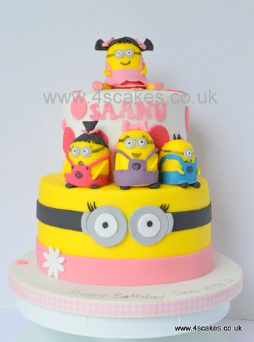 Wedding cake Birthday Cake Makers Beckenham Bromley4S Cakes