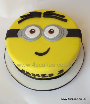 Birthday Cake for Boys 4S CakesBromley London4S CakesBromley London