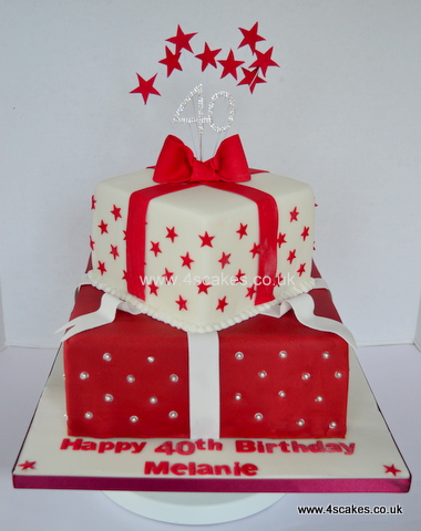 Wedding And Birthday Cake Makers Beckenham And Bromley 4s Cakes