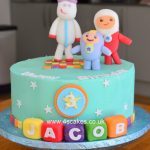 gojetters all butter cream cake